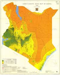 africa map climate zones the soil maps of africa display maps