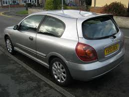 nissan almera tyre size for sale nissan almera 1 5 flare now sadly heading for car