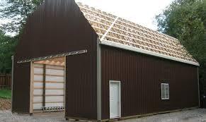 Hip Roof Barn Plans 19 Pictures Gambrel Roof Barn Plans Home Plans U0026 Blueprints 67123