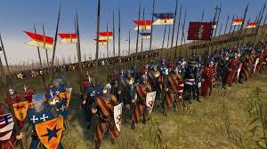 Military Flag Order Medieval Kingdoms Total War Kingdom Of Jerusalem And Cyprus News
