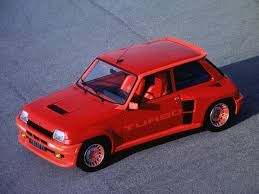 renault r5 turbo renault 5 turbo influx