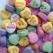 heart candies 85 best heart candy images on valantine day