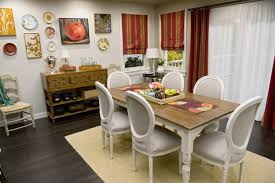 cream rug dining room centerpiece ideas candles brown carpet interior cream square crystal holder dining chairs rustic
