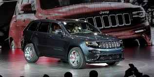 jeep grand cherokee srt specs 2013 2014 2015 2016 2017