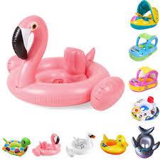siege enfant gonflable gonflable bébé enfant piscine amusant sommer natation sport flotteur