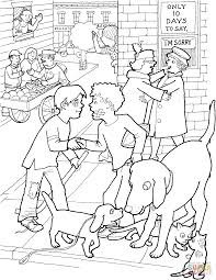 boys coloring pages print color craft part 7