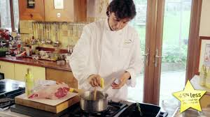 christophe cuisine roast recipe from jean christophe novelli flora cuisine