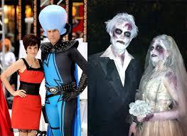 Zombie Bride Groom Halloween Costumes Bride Groom Halloween Costumes Photo Album Dead Bride