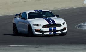 ford offers free track instruction to mustang gt350 owners news