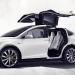 Tesla Model X Gets Perfect Safety Score