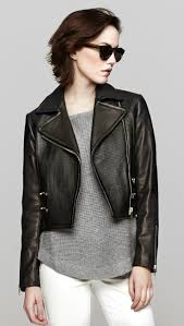 classic leather motorcycle jackets 207 best leather jacket images on pinterest style moto jacket