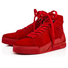men u0027s designer sneakers christian louboutin online boutique