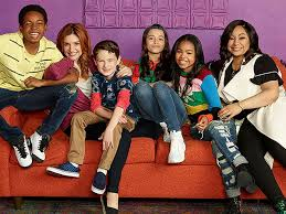 5 things to about the new disney channel series s home