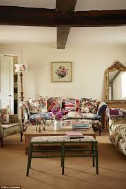 The Coffee Table by Lifestyle Give Chintz A Chance Daily Mail Online