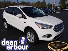 Ford Escape Roof Rack - new 2018 ford escape for sale tawas city mi