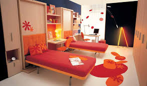 Ideas For Teen Rooms With Small Space - Teenage bedroom designs for small spaces