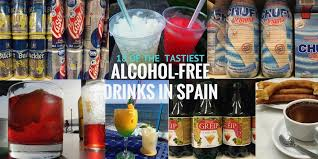 free drinks in spain una totally spain travel