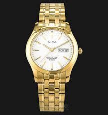 Jam Tangan Alba Pria jam tangan pria alba lengkap termurah jamtangan