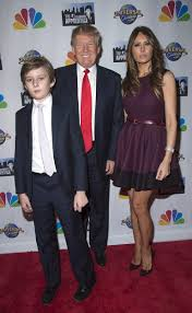 The Trump Family by The Trump Kids U0027 Spring Break Is Turning Aspen Into A Nightmare