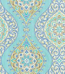 home decor print fabric waverly moonlit medallion celestial joann
