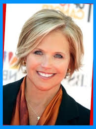hairstyles of katie couric katie couric haircut stepbystep how taylor swift grew up with