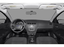 2007 ford fusion se 2007 ford fusion se plymouth mi livonia dearborn heights