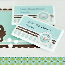 mint to be favors personalized mini mint favors party