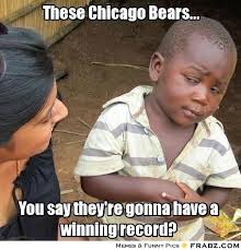 Chicago Bears Memes - displaying items by tag chicago bears