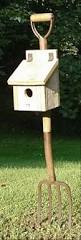 681 best artsy side birdhouse and bird feeder images on pinterest