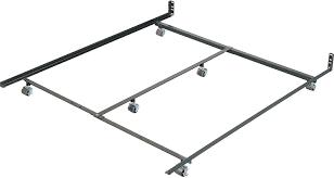 metal bed frames the brick