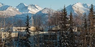 Northern Lights Avionics University Of Alaska Anchorage University Of Alaska Anchorage