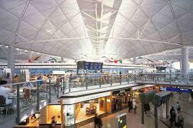 Hong Kong International Airport Floor Plan Hong Kong International Airport Core Programme Bechtel