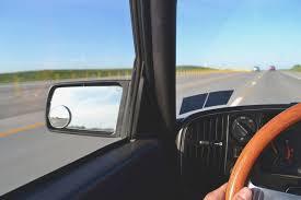 the danger of accident lurking in the blind spot dekra solutions