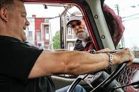 cdl yard skills instruction shelly truck driving york pa