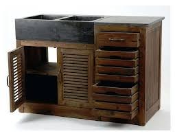 meubles de cuisine en bois meuble cuisine exterieure bois meuble pour exterieur cool meuble