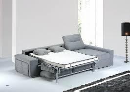 canapé convertible couchage quotidien pas cher canapé lit couchage quotidien pas cher canapé