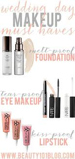 wedding day makeup products looking for the best wedding day makeup products get ready for