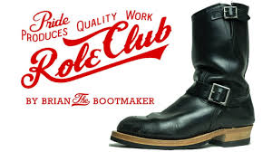 engineer boots red wing 2268 engineer boot resole 28 youtube