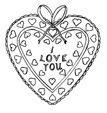 kitty valentine u0027s coloring u0026 coloring book
