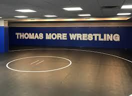 Dynamic Sports Flooring by Wrestling Dollamur Mats