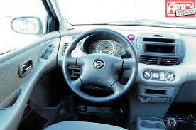 nissan almera tino 2003 характеристики автомобиля минивэн nissan almera tino 2000 2003г