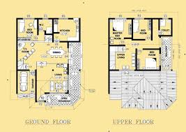 two story house plans smartness ideas 13 new two story house plans in sri lanka modern