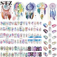 sticker nail art designs image collections nail art designs