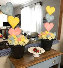 s day home decor conversation heart topiaries s day decor hometalk