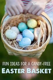 basket ideas my favorite candy free easter basket ideas wellness