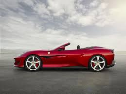 ferrari j50 rear 2017 ferrari portofino technical specifications and data engine