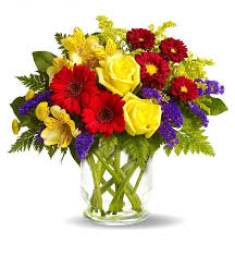 bouquets of flowers garden parade bouquet flower bouquets premium fresh