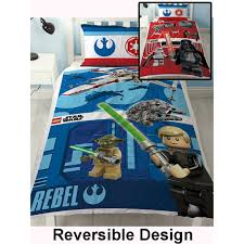 Star Wars Duvet Cover Double Star Wars Force Awakens Kids Bedrooms Price Right Home
