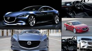 mazda mazda 2017 mazda 6 sedan news reviews msrp ratings with amazing images