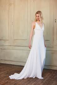 how to find the perfect wedding dress for your body type wedding